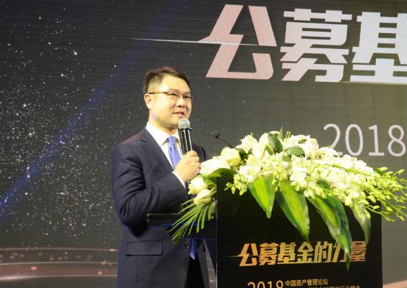 中央人民广播电台主持人杨曦主持开幕