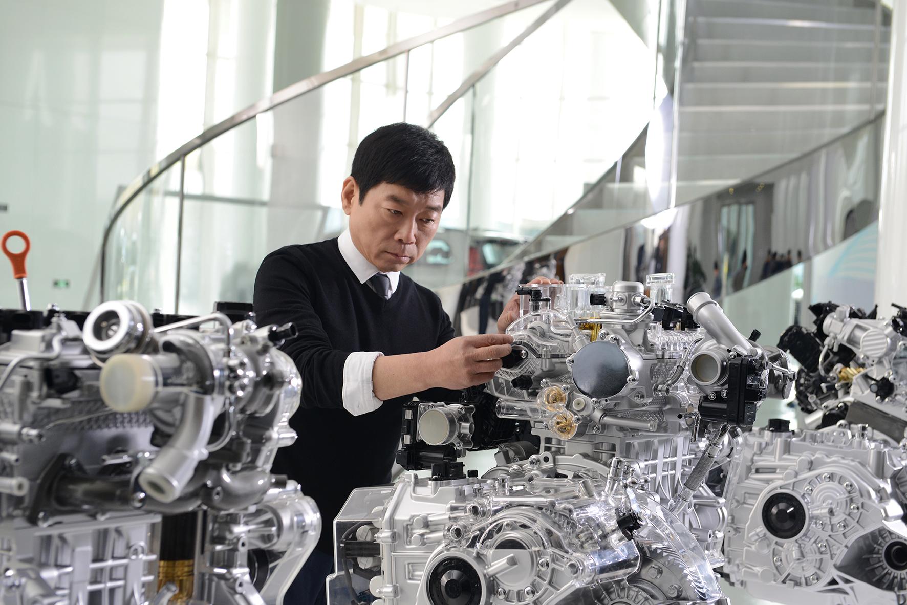 长城汽车:全球之梦