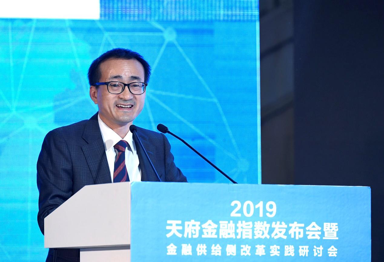 刘元春:金融供给侧结构性改革是提升金融适应性的方法