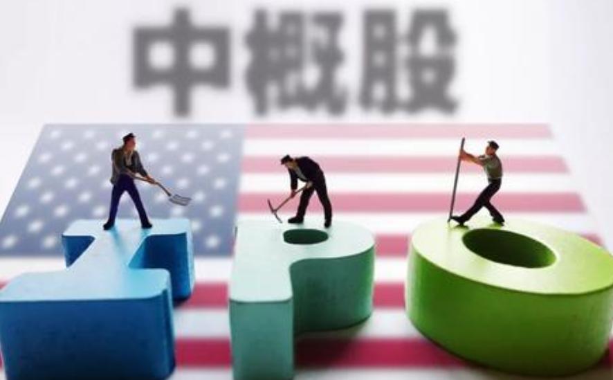 """白宫发布""""打击在美上市中企计划""""或加速中概股回归"""