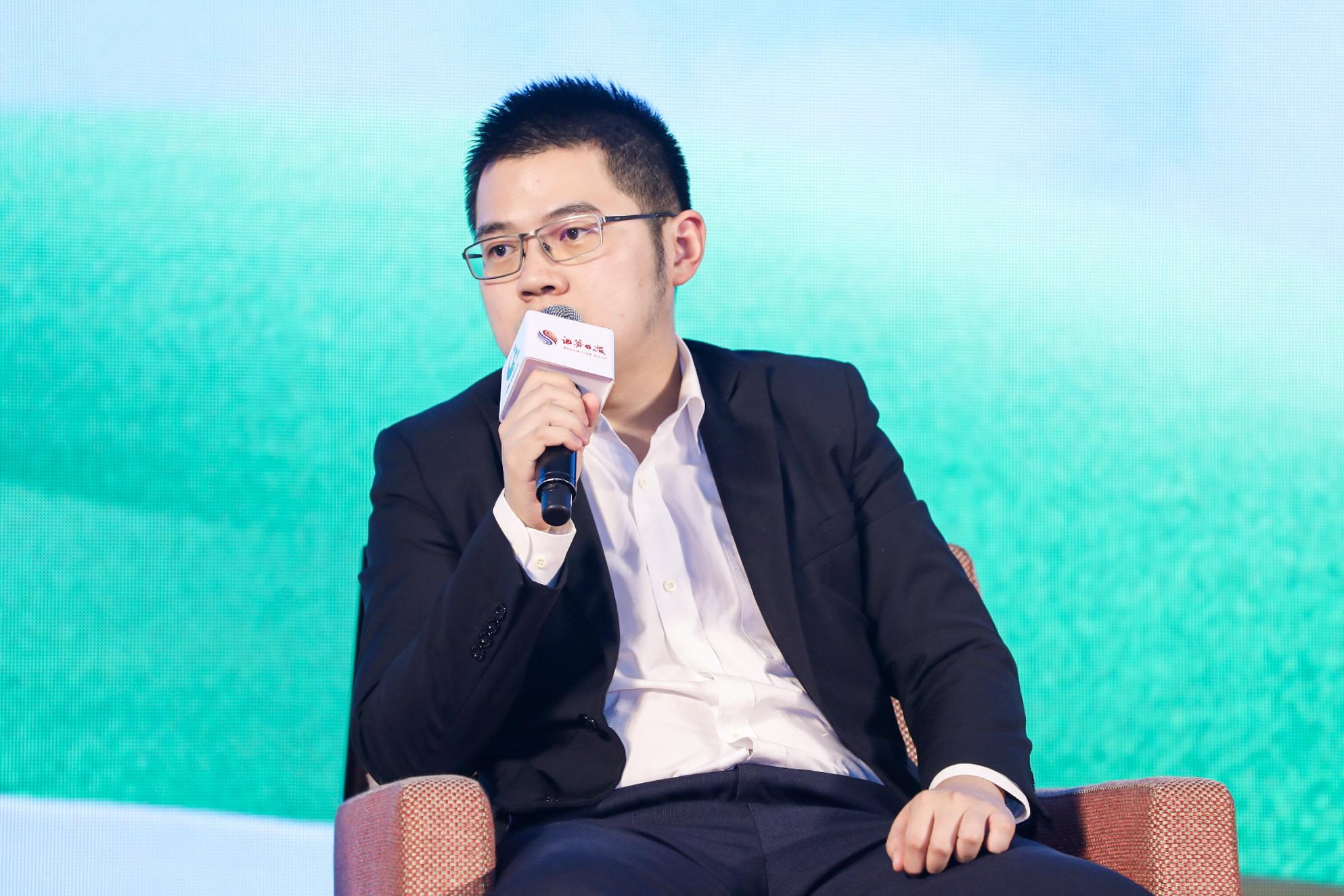 刘鹏:微场景的分析将会带来巨大的商机