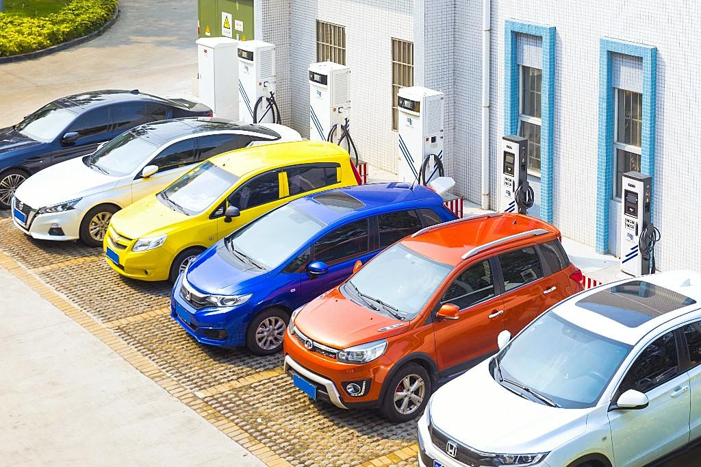 新能源车未来可期