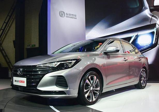 进入增长周期的长安汽车再添新动力 逸动PLUS未上市订单即破万