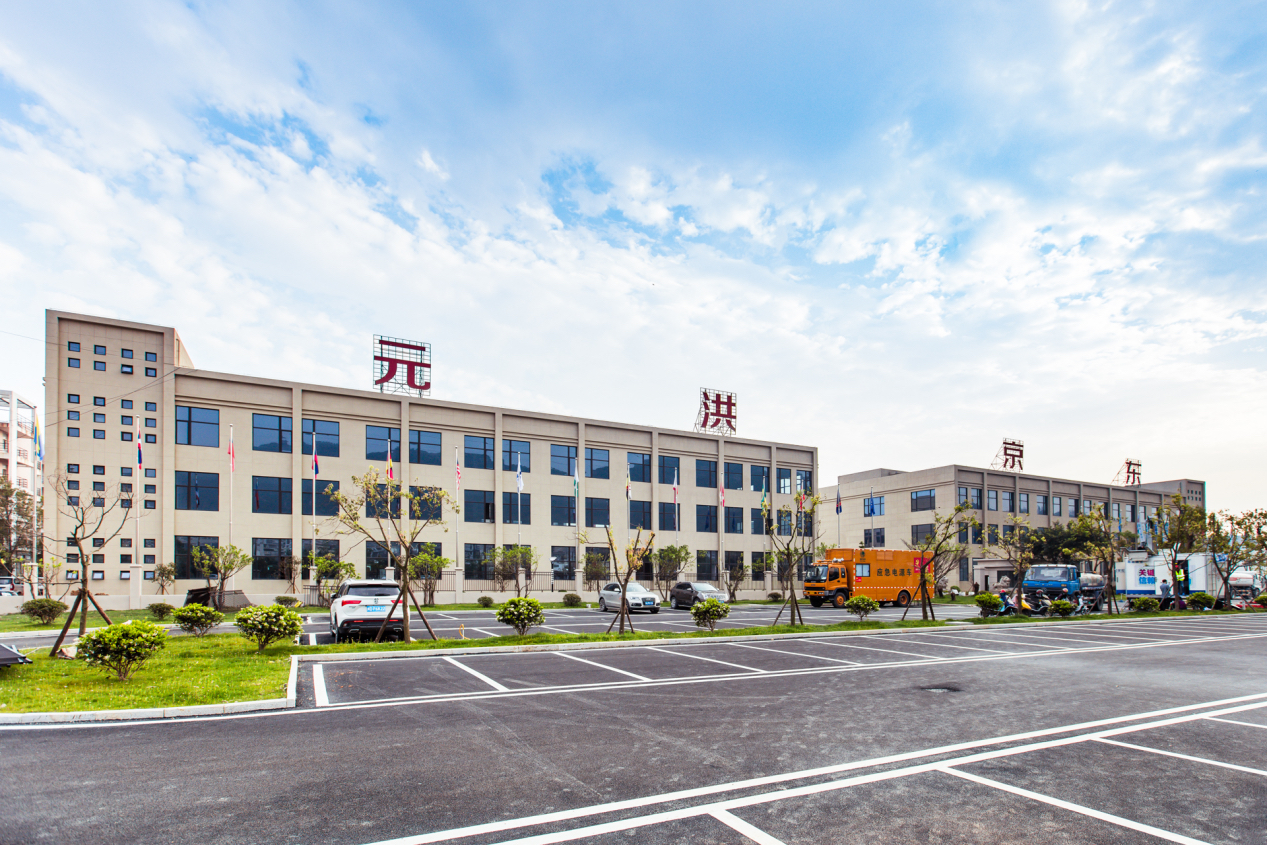 福建省级科技企业孵化器及众创空间名单公示 京东两财富园上榜